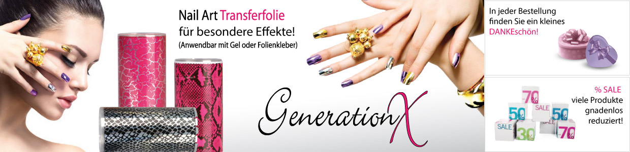 Nail Art Transfer Folien bei www.Brush-it.com Nail Art Transfer Folien bei www.Brush-it.com