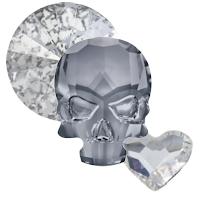Swarovski® Kristalle Formen