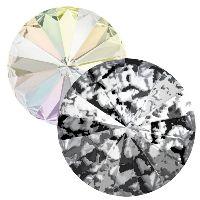 Swarovski® Kristalle Rivolies