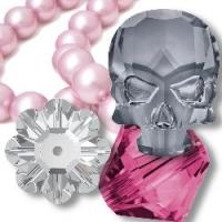Swarovski® Perlen