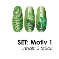 SPECIAL: Schablonen-Sets