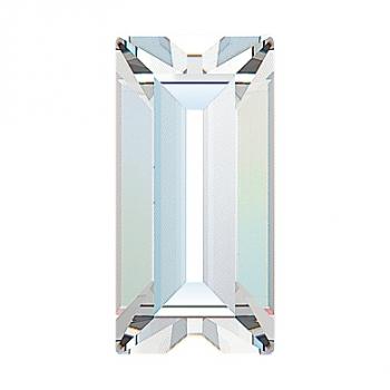 SWAROVSKI®4501 Crystal AB 4x2mm
