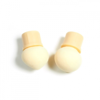 2 Stück Ersatzspitzen für Spongepen