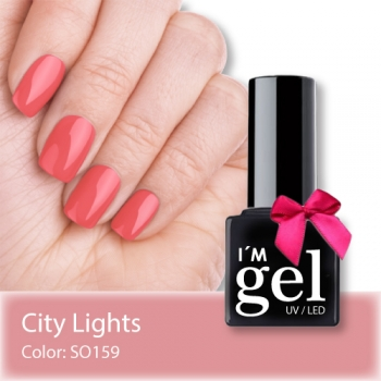 I'm GEL: City Lights No. SO159