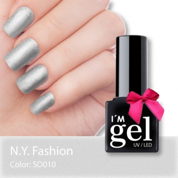 I'm GEL: N.Y.Fashion No. SO010
