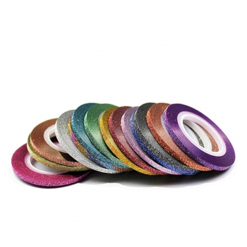 Stripping Tape *GLITTER* 3mm