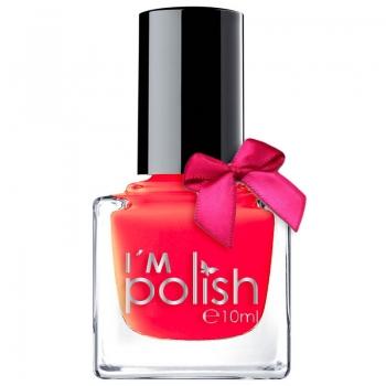 I'm Polish *Stampinglack neonrot* 10 ml