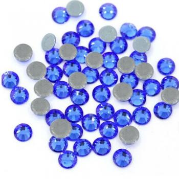 MIX: Nail-Art Strass *sapphire*