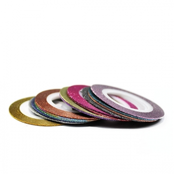 Stripping Tape *GLITTER* 1mm