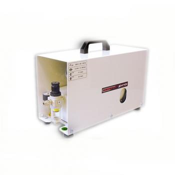 Airbrushkompressor Hansa Aero Pro   HTC 20A white