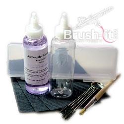 Airbrush-Reinigungsset