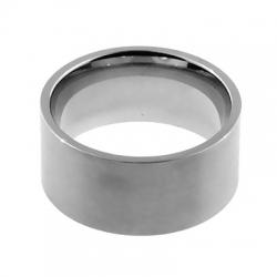 Edelstahl Ring R001 - Gr. 21