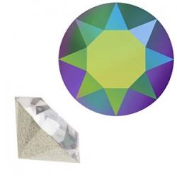 SWAROVSKI® 1028 Crystal Scarabaeus Green