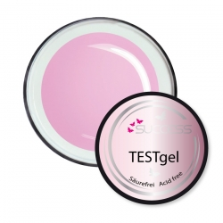 Testgel: SUCCESS Serie