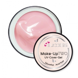Make-UpTWO: SUCCESS Covergel