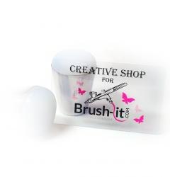 2 Stück Creative Shop Scraper