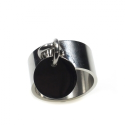 Edelstahl Ring R002