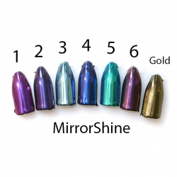 Pigment MirrorShine *No.3*