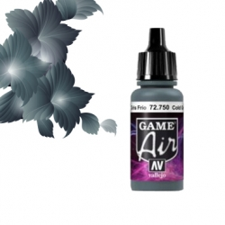 Vallejo Game Air 17ml *Cold Grey* 750*