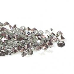 """200 Stück Kristalle """"Mirrorshine"""" SS10"""