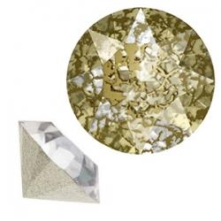 SWAROVSKI® 1088 Gold Patina