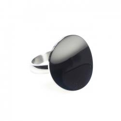 Edelstahl Ring R005