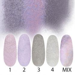 Nailart: Mineral Sanding
