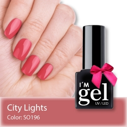 I'm GEL: City Lights No. SO196