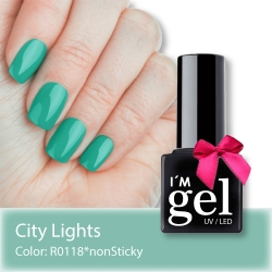 I'm GEL: City Lights No. R0118*nonSticky