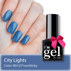 I'm GEL: City Lights No. R0125*nonSticky