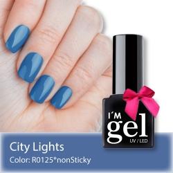 I'm GEL: City Lights No. R0125*nonSticky