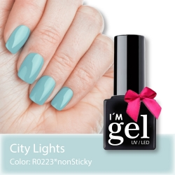 I'm GEL: City Lights No. R0223*nonSticky