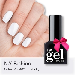 I'm GEL: N.Y.Fashion No. R0040*nonSticky