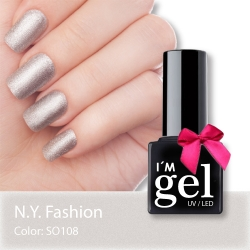 I'm GEL: N.Y.Fashion No. SO108