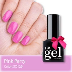 I'm GEL: Pink Party No. SO129