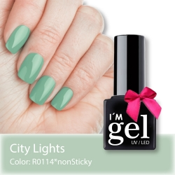 I'm GEL: City Lights No. R0114*nonSticky