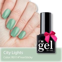 I'm GEL: City Lights No. R0114*nonSticky