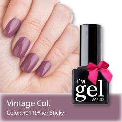 I'm GEL: Vintage Col. No. R0119*nonSticky