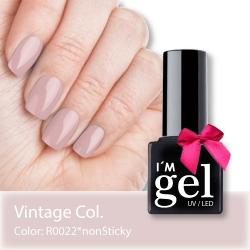 I'm GEL: Vintage Col. No. R0022*nonSticky