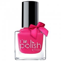 I'm Polish *Stampinglack No.9* 10 ml