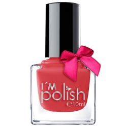 I'm Polish *Stampinglack No.20* 10 ml