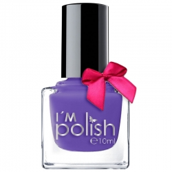 I'm Polish *Stampinglack No.47* 10 ml