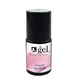 I'm GEL: Soak OFF *Highgloss* nonSticky