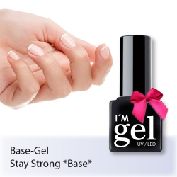 I'M gel Stay Strong *Base*