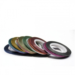 Stripping Tape *GLITTER* 2mm