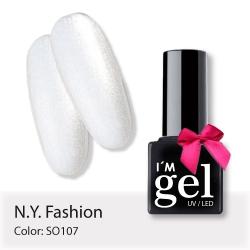 I'm GEL: N.Y.Fashion No. SO107