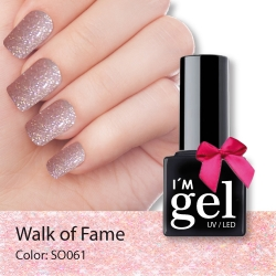 I'm GEL: Walk of Fame No. SO061