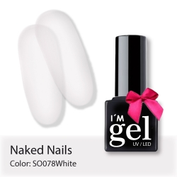 I'm GEL: Naked Nails No. SO078