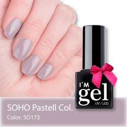 I'm GEL: SoHo Pastell Col. No. SO173