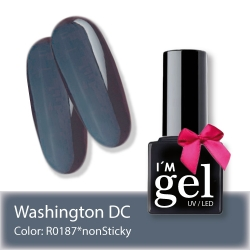 I'm GEL: Washington DC No. R0187*nonSticky